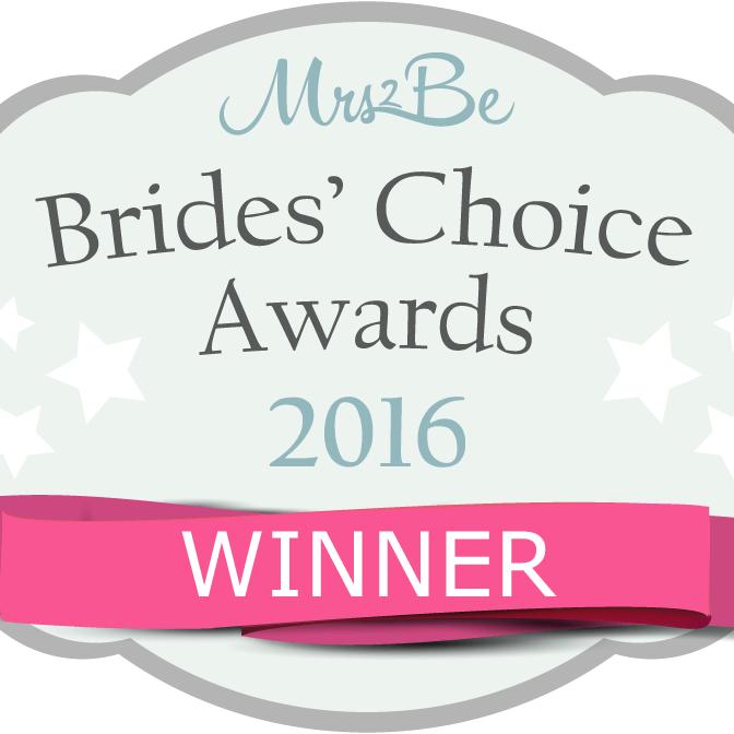 Bride Choice Award