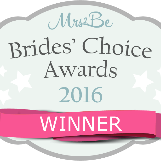 Bride Choice Award